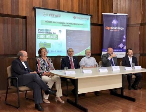 CEFTRU e GigaCandanga assinam Memorando de Entendimento